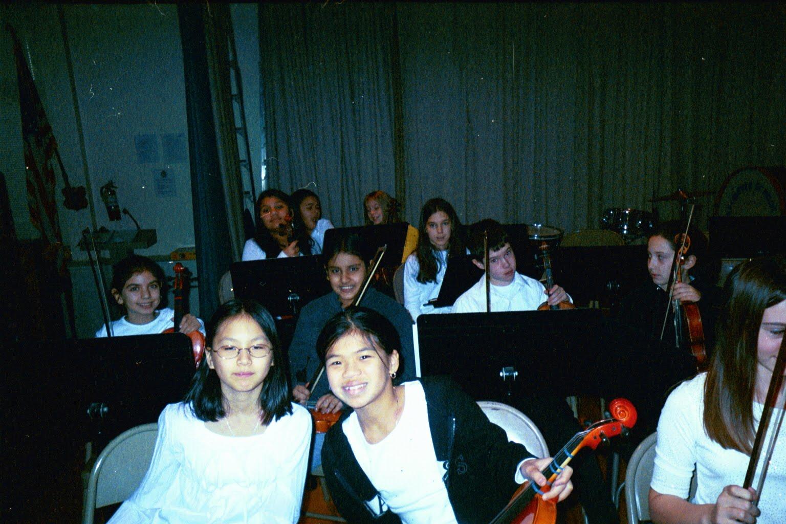North Bellmore Orchestra 1