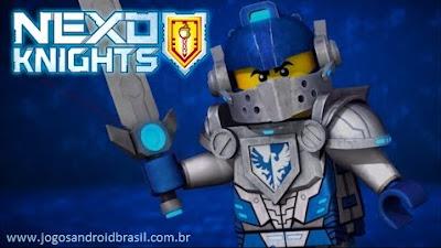 LEGO NEXO KNIGHTS: MERLOK 2.0 v1.0.1APK Mod