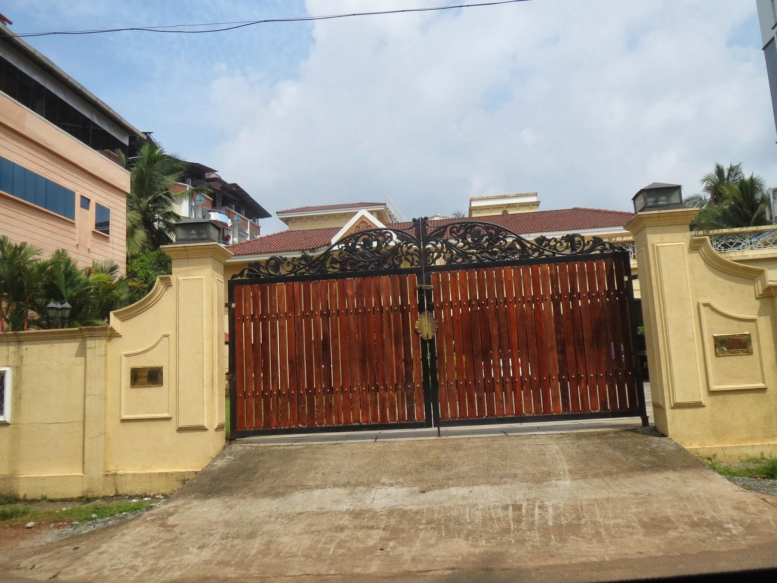 Kerala Gate Designs: Different types of gates in Kerala