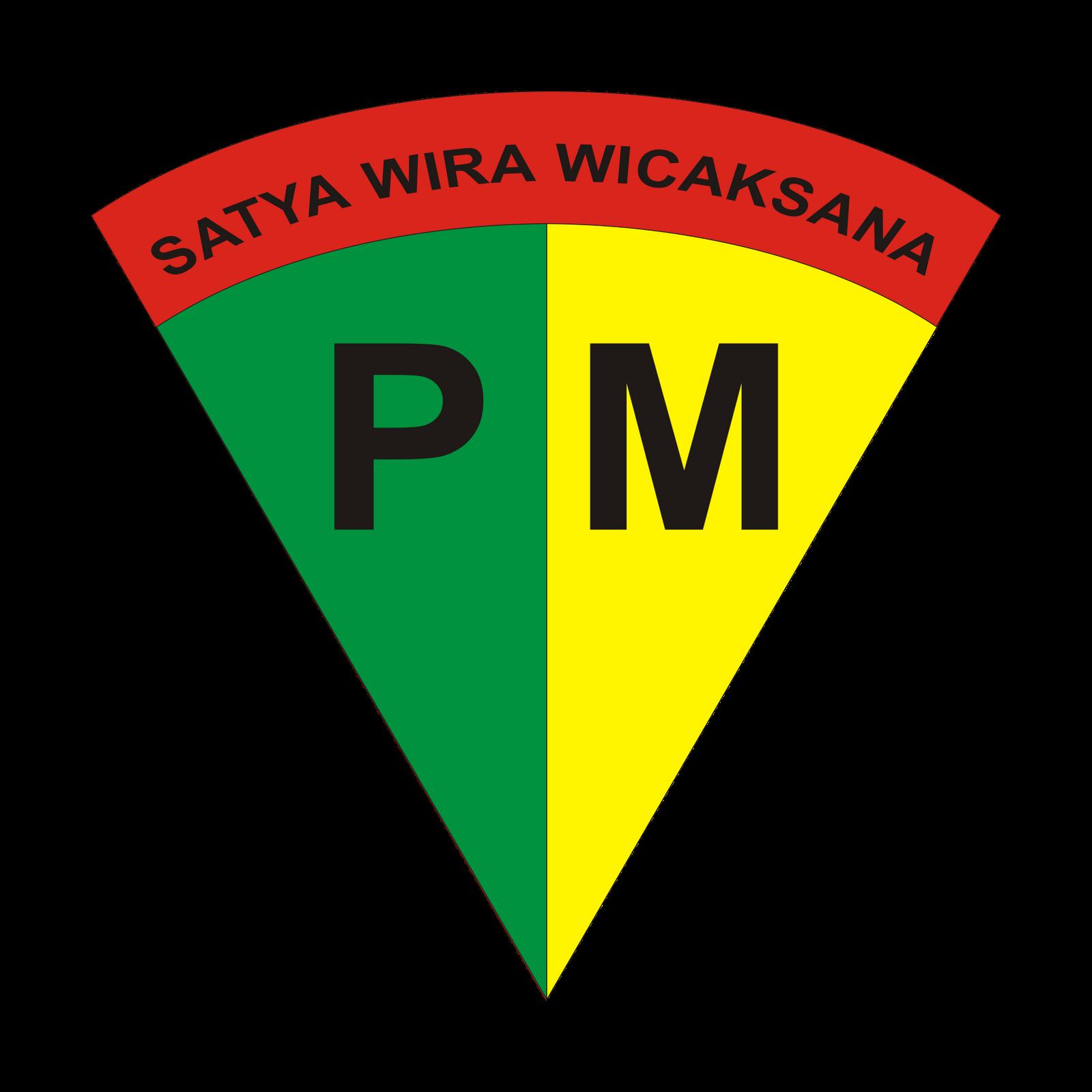 Logo militer di indonesia