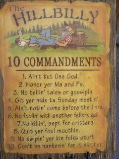 BEST RULES TO LIVE BY