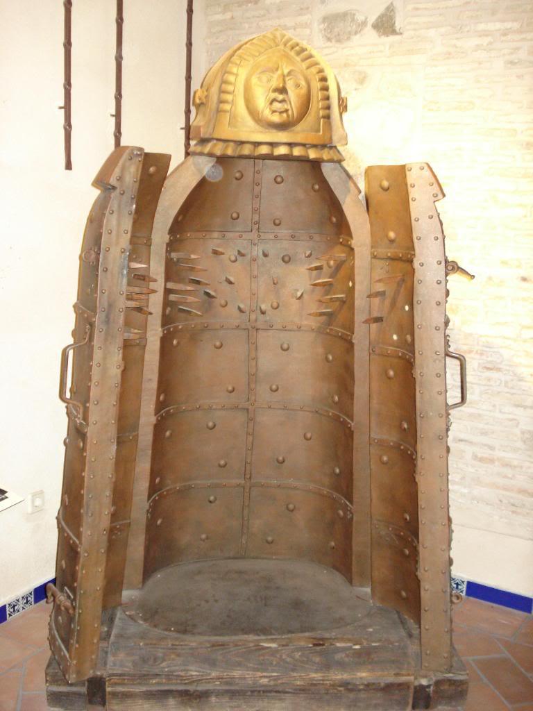 la santa inquisicion romana - Paranormal - Taringa!
