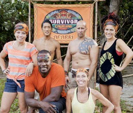 Survivor Cagayan Cast Season 28