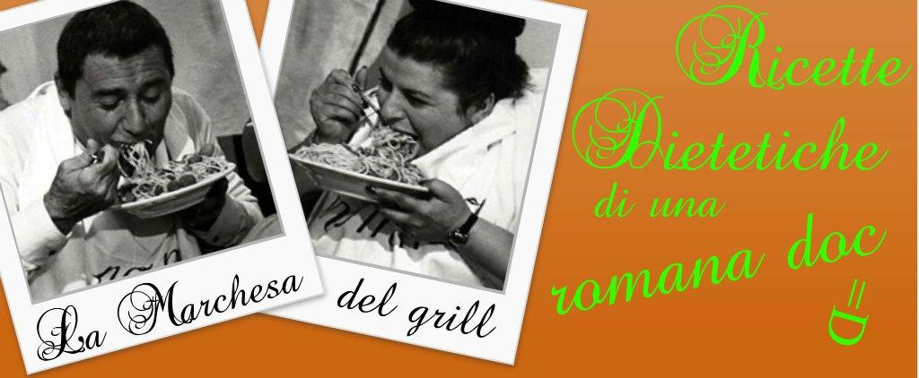 """La Marchesa del """"Grill"""""""