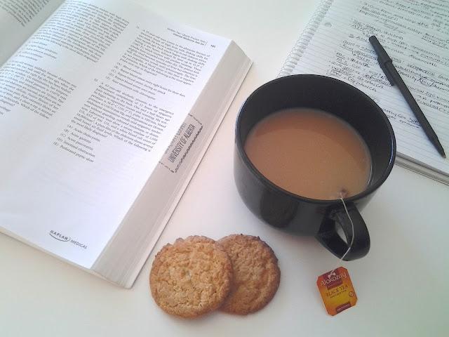 usmle studying