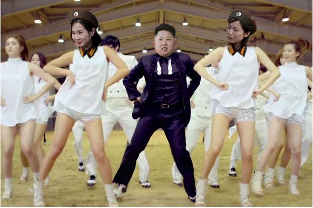 клип psy gangnam style-ук1