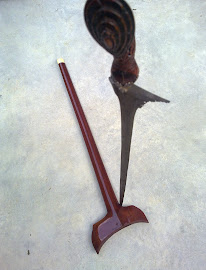 Keris Panjang