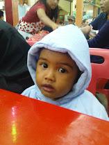 My CoMei...Mohd Abid FiRasH