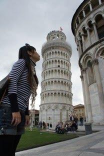 意大利比萨2010