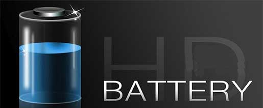 Battery HD Pro v1.63.06 Full Apk