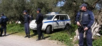 ΤΩΡΑ: Σε «φρούριο» έχει μετατραπεί η Αρχαία Νεμέα για τον εντοπισμό και τη σύλληψη των επικίνδυνων κακοποιών