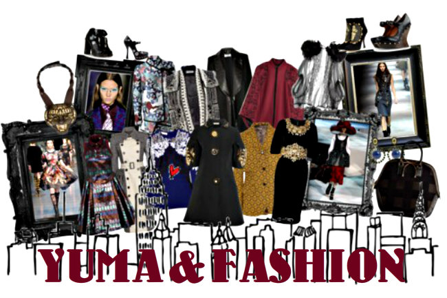 YUMA & FASHION
