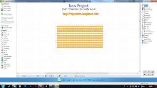 Cara Mudah Membuat Desain Layout/Skema PCB dengan DIY Layout Creator