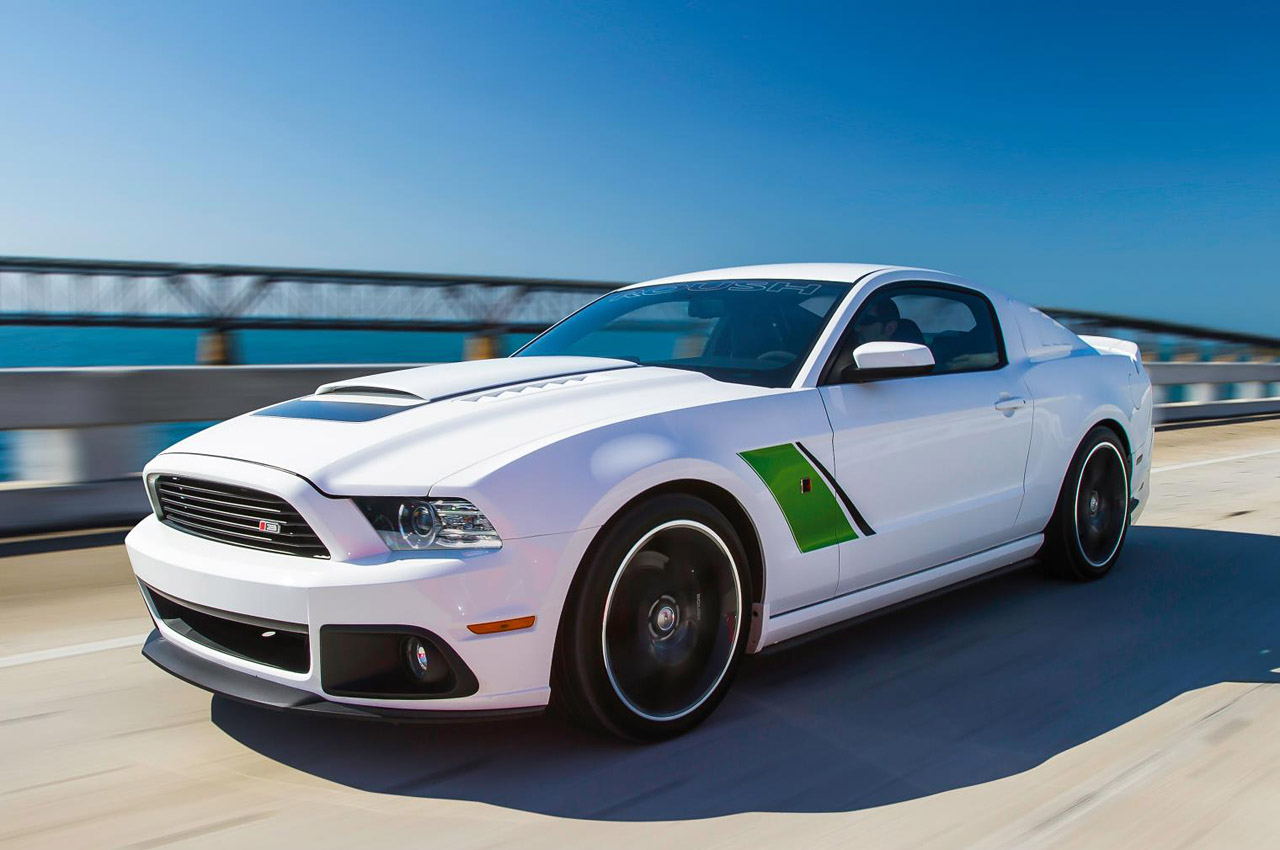 New Car Models Ford Mustang 2014