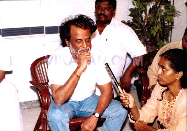 Super Star Rajinikanth's Rare Unseen Pictures 3