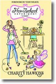 The Homeschool Experiment - A novel