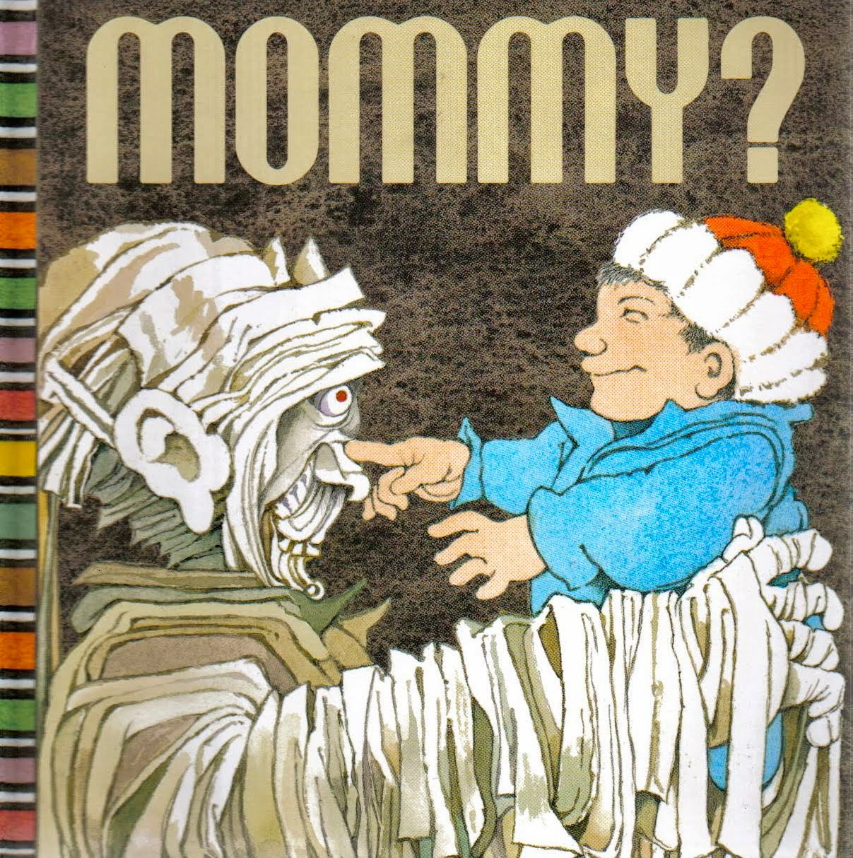 Mommy? by Maurice Sendak