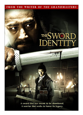 The Sword Identity (2011) Hindi Dual Audio BluRay | 720p | 480p | Watch Online and Download