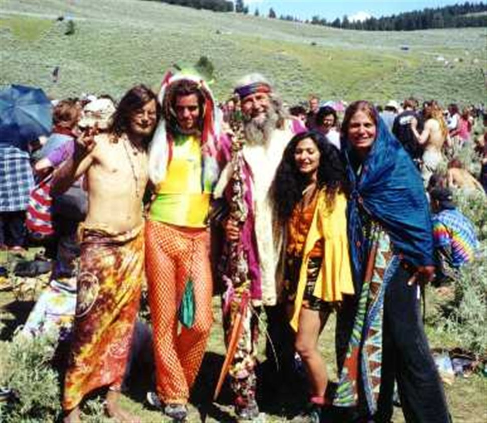the hippie movement of the 1960s The hippie subculture developed as a youth movement that began in the united states during the early 1960s and spread around the world its origins can be traced back to classical culture, and to european social movements in the early 20th century.