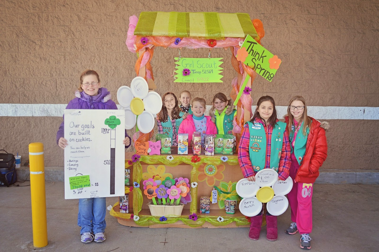 Girl scouts western pennsylvania april 2014 monday april 7 2014 publicscrutiny Image collections