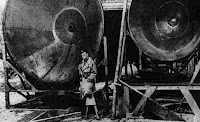 Nazi Sound Cannon world war one hitler