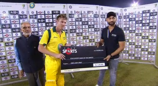 James-Faulkner-India-vs-Australia-Star-Sports-3rd-ODI-2013