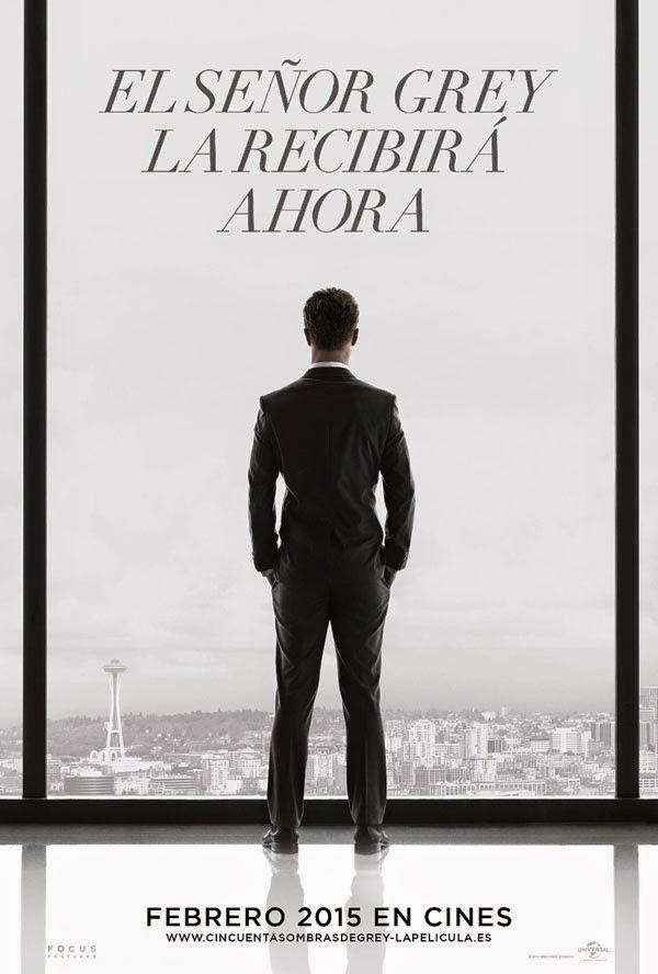 50 Sombras De Grey (13-02-2015)