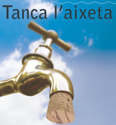 TANCA L'AIXETA