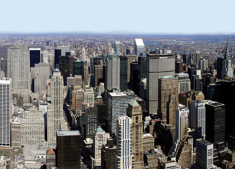 EL PROGRESISTA: LA HISTORIA DE NEW YORK UNA CIUDAD CONSTRUIDA POR ...