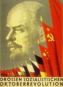 ¡Proletarios de todos los países, uníos!