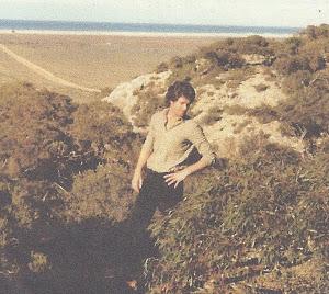 Ian Parker - 19 years