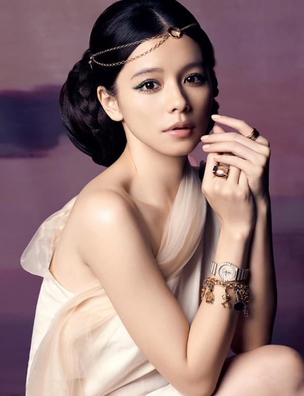 Vivian Hsu Ink Of Life