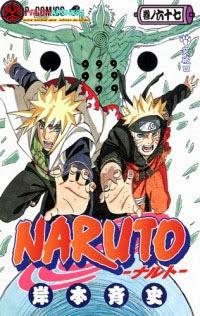 Komik Naruto Shippuden 665 Bahasa Indonesia