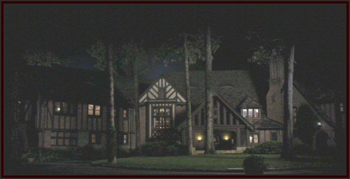 Salvatore ház
