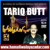 http://ishqehaider.blogspot.com/2013/11/tariq-butt-nohay-2014.html