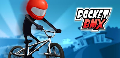 Pocket BMX v1.02 APK