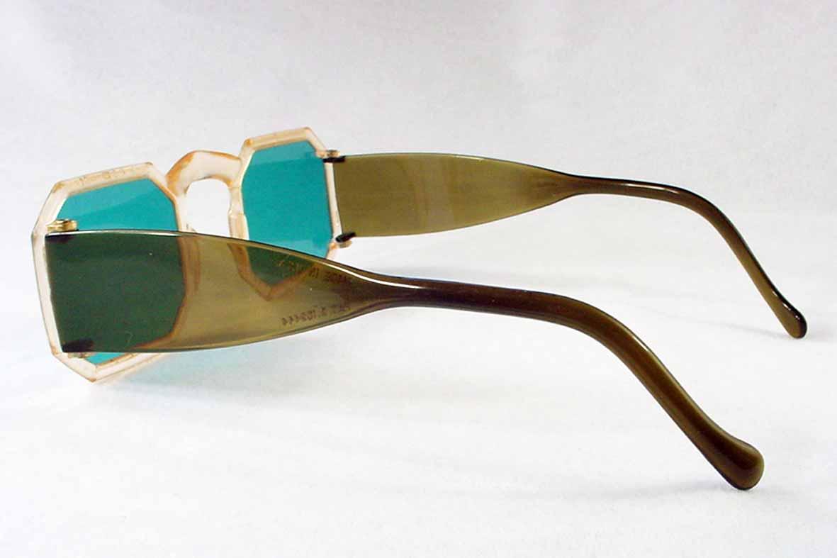 okulary sloneczne lat 40