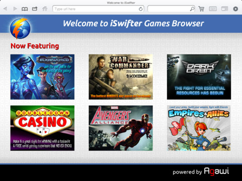 Top Browsers Supporting Flash for iOS 6 Devices - iSwifter
