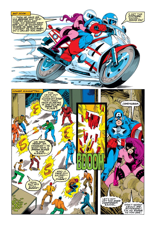 Captain America (1968) Issue #424 #374 - English 15