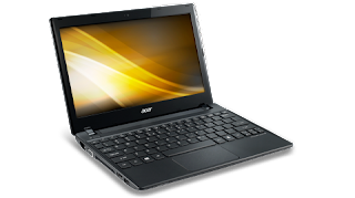 Acer TravelMate B113 Notebook + TMB113-M-6825 Review screenshot 3