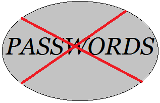 Google To Remove Passwords