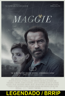 Assistir Maggie Online