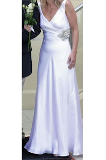 Collette Dinnigan - Princess Wrap Gown