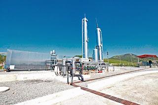 Usina de Biogás fluminense é apresentada na Europa
