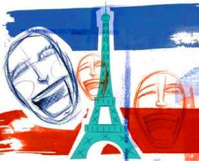 Semana de Francia, actividades