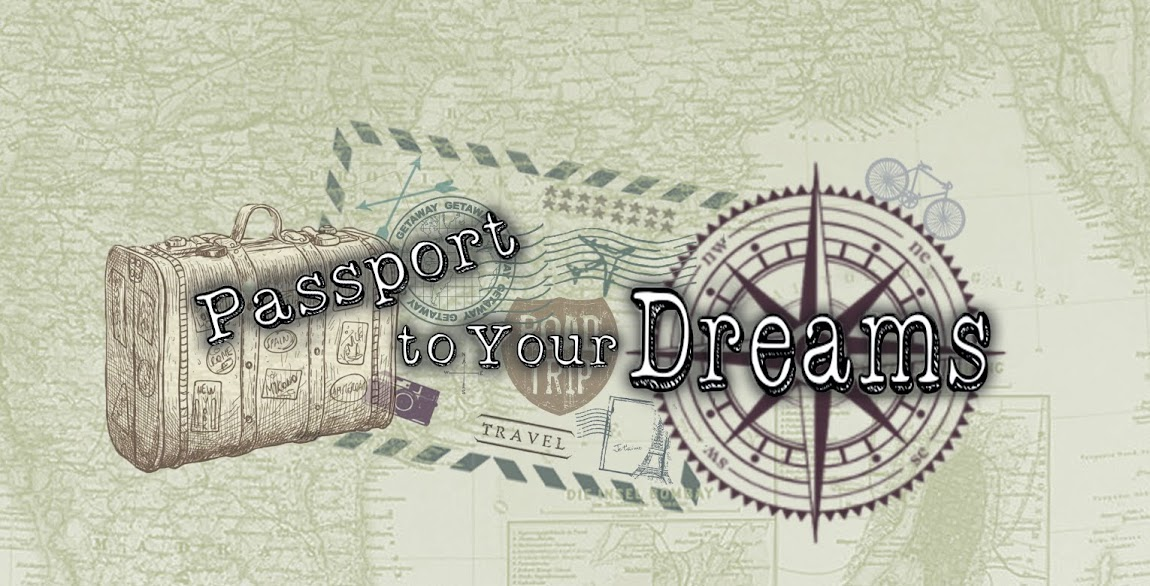 Passport to your dreams