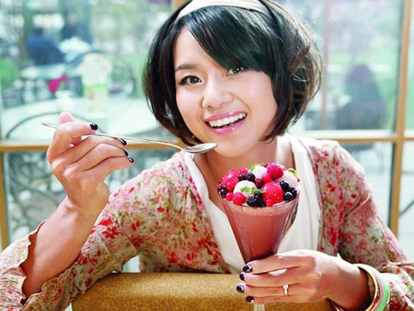 Li Na Hot