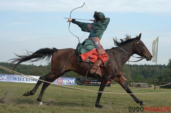 Kassai Horsearchery Open World Cup