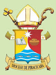 Brasão da Diocese de Piracicaba SP