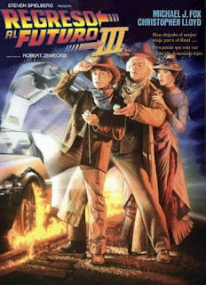Volver al Futuro 3 (Regreso al Futuro 3) (1990)